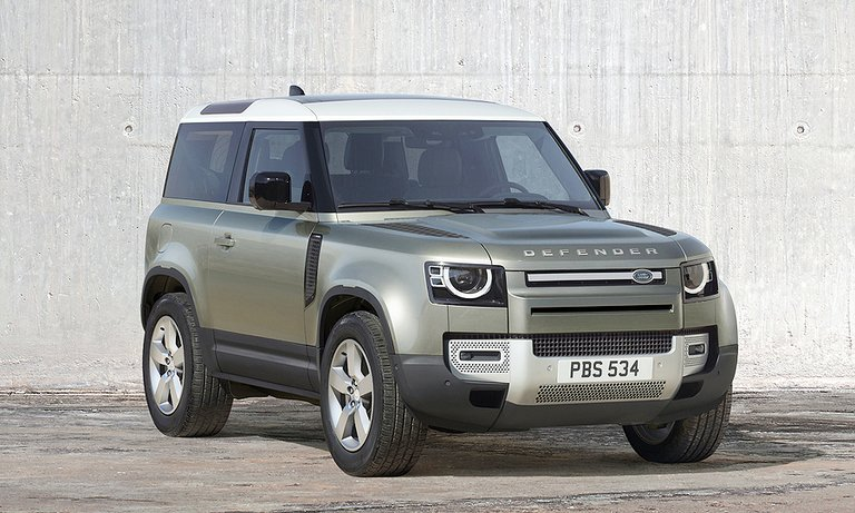 Land Rover Defender returns to U.S. priced from $50,925