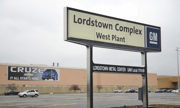 One of the UAW's top priorities in negotiations was gaining product investments for the four U.S. plants GM planned to idle