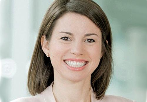 Lauren Wilk