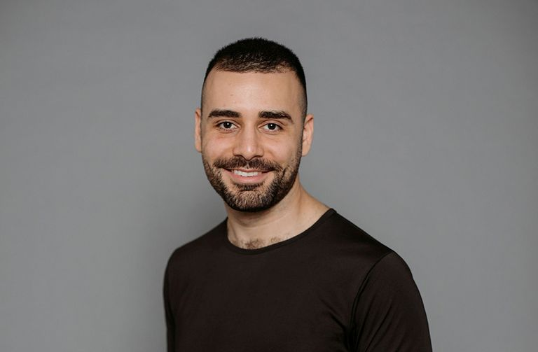 Gettacar founder and CEO Yossi Levi