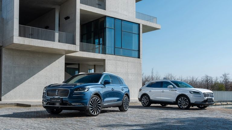 Lincoln launches third locally built product