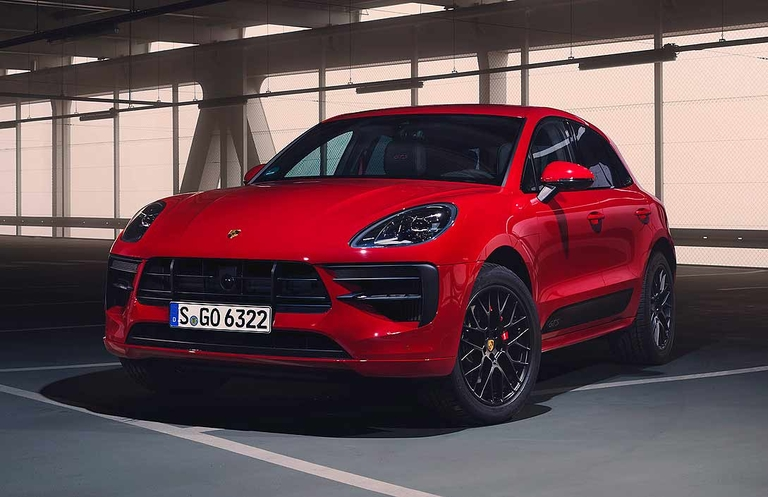 Porsche to add sporty Macan GTS for 2020