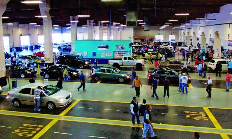 Manheim went all digital in March because of the pandemic, but aims to meet buyers where they want to do business.