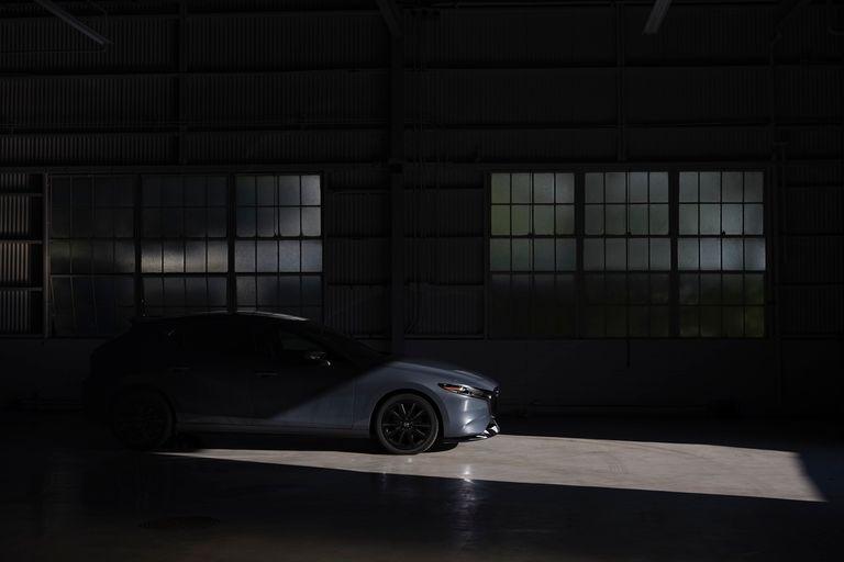 Mazda3 adds new base engine, beefy 2.5-liter turbo