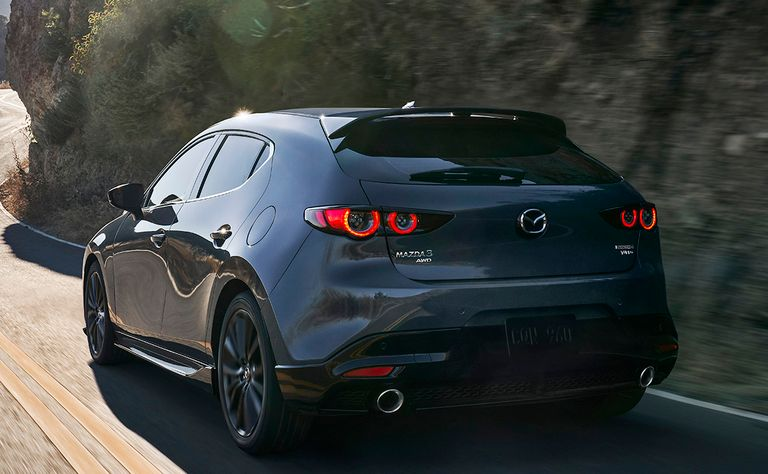 2021 Mazda3 Turbo: Part athlete, part dancer, part Audi, part gem