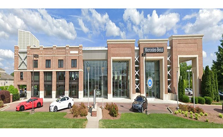 Penske enters Charlotte, N.C., market with purchase of Mercedes-Benz store