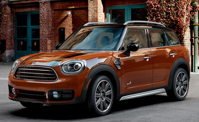 Mini stirs with an EV model to come in 2020
