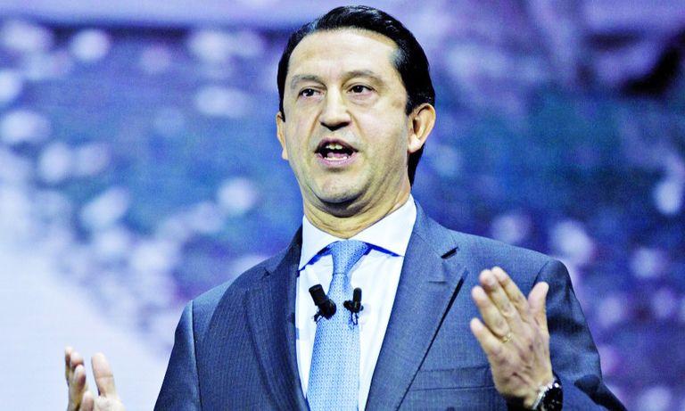Munoz sharpens Hyundai's focus on retail