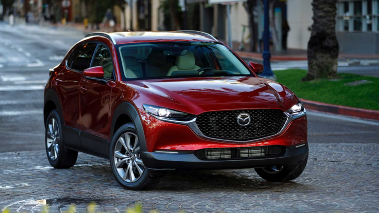 Mazda set to launch CX-30 sales