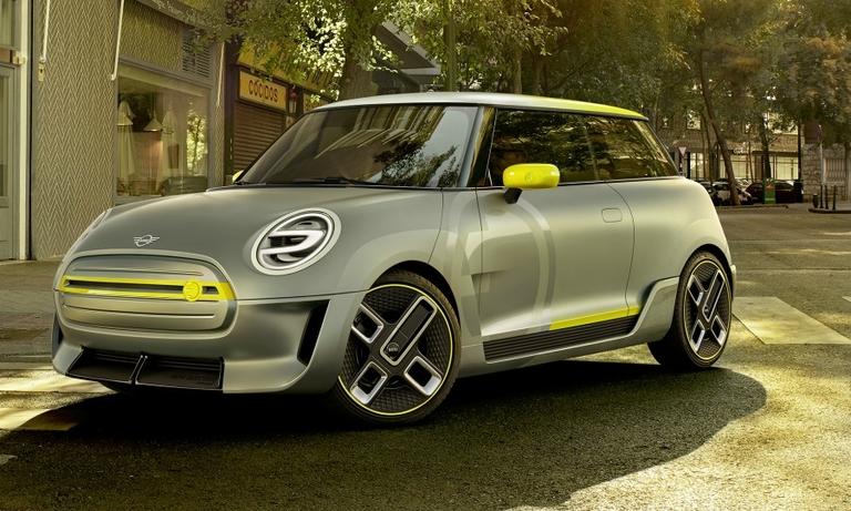 BMW board member outlines Mini's long-term electrification plan