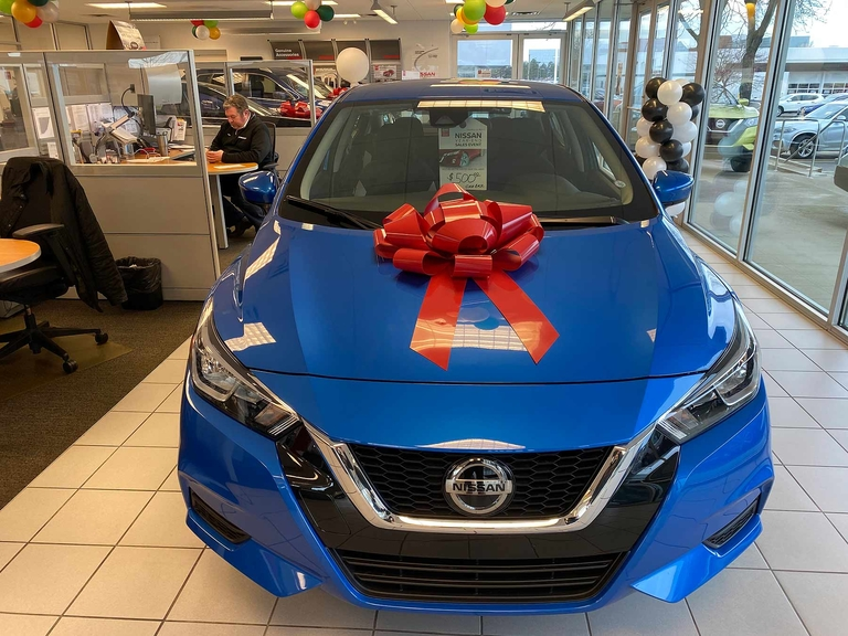Nissan December