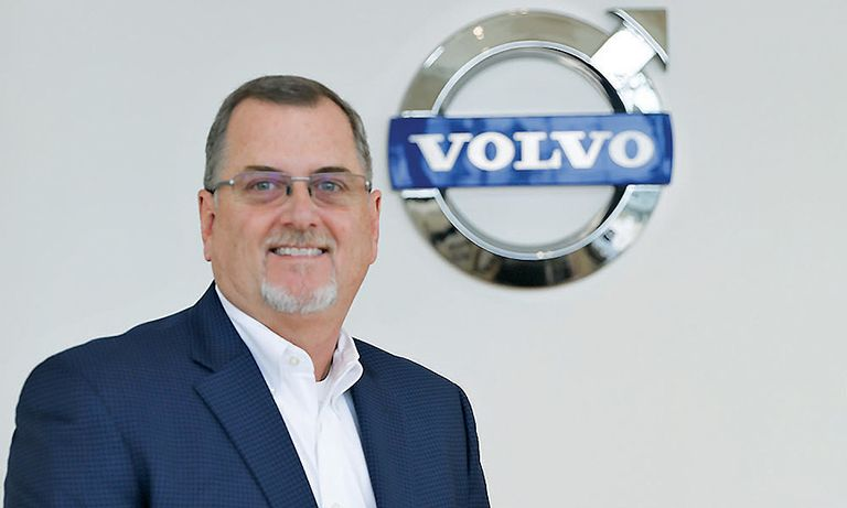 Volvo dealers push ahead on digital, EVs