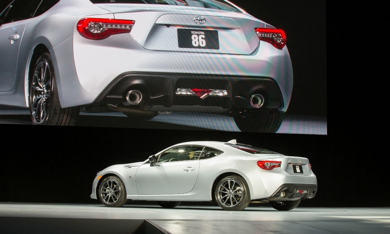 Down under, Toyota 86 Shooting Brake concept torments hot-hatch fans