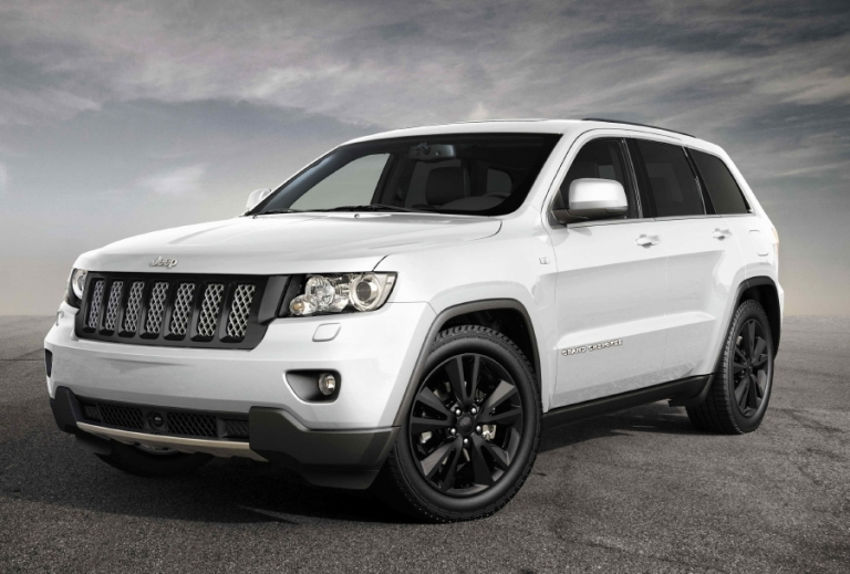 Jeep counts on 3 new SUVs to spark sales surge in Europe
