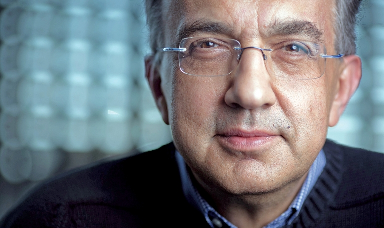 Marchionne knew of 'serious illness' for a year