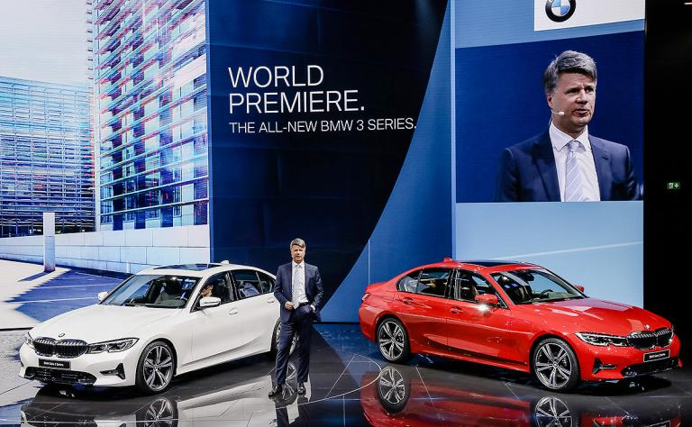 BMW's 2019 3 series: What people are saying