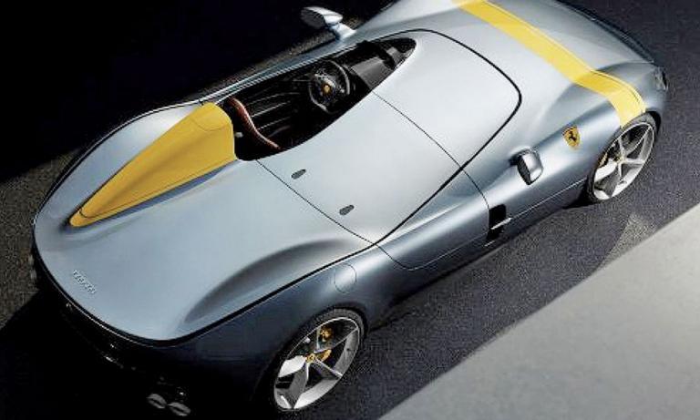 Monza supercars will be big revenue boosters for Ferrari