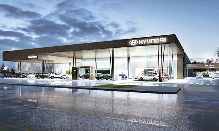 Hyundai dealers must have say in store upgrades
