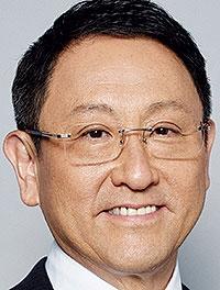 Toyota's new spirit of cooperation