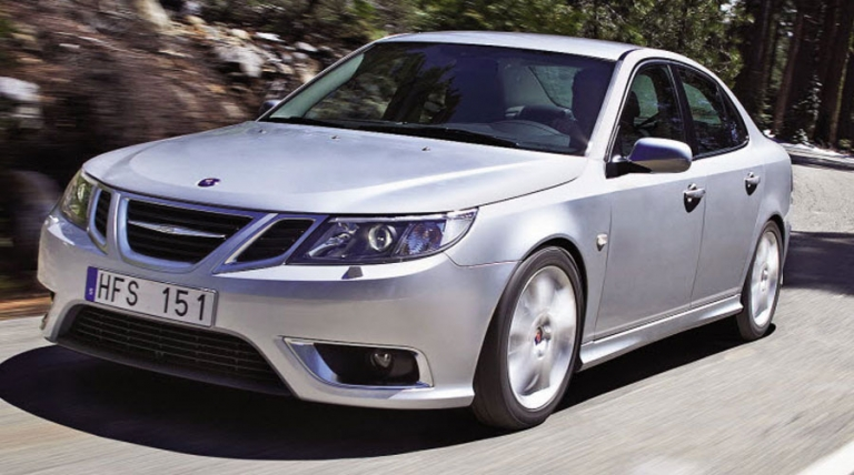 GM recalls 200,000 Saab, Saturn vehicles with Takata airbags
