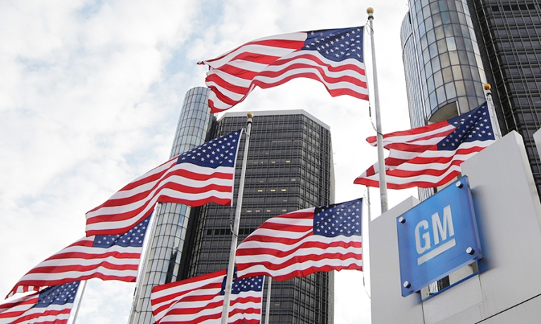 Texas judge tosses GM ignition-switch lawsuit
