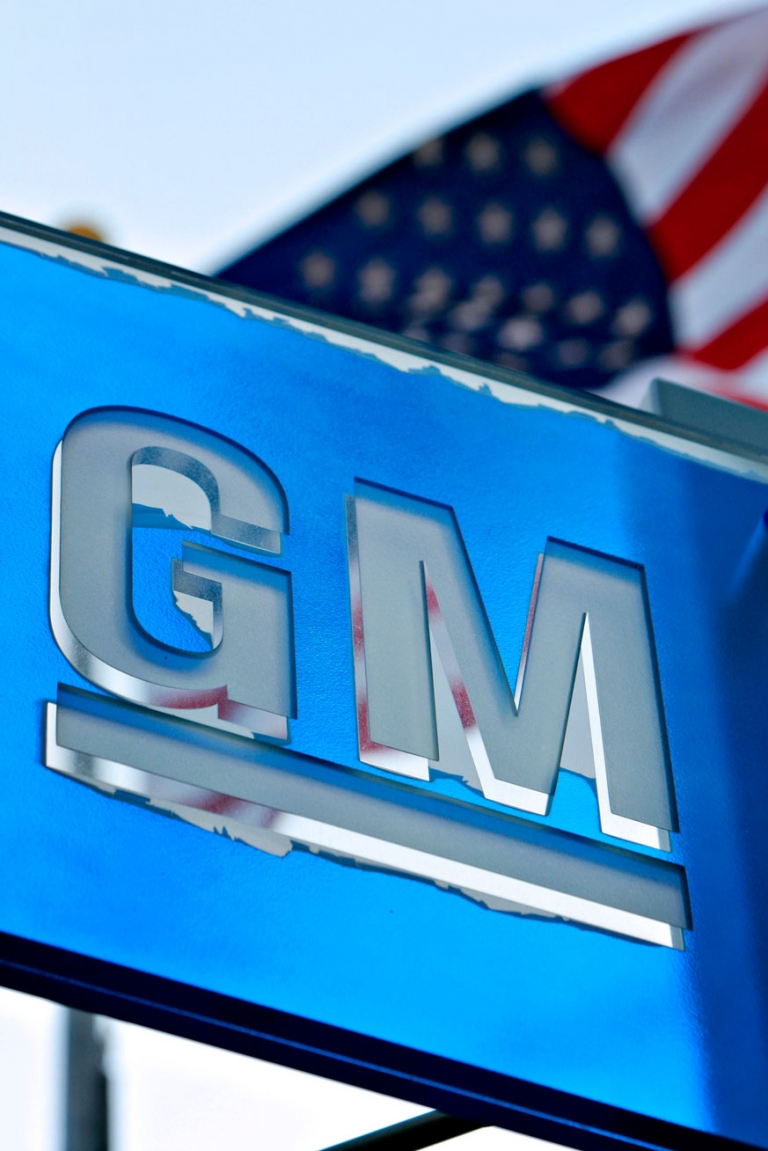 GM cleared in second lawsuit involving faulty ignition switches