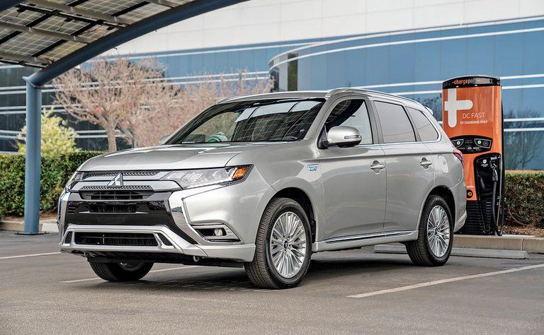 Next-gen Outlander critical for Mitsubishi