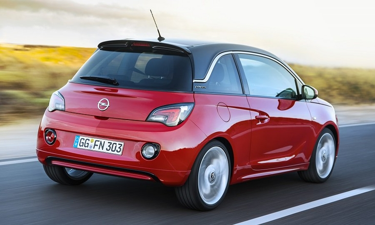 Opel ordered to recall Adam, Corsa, report says