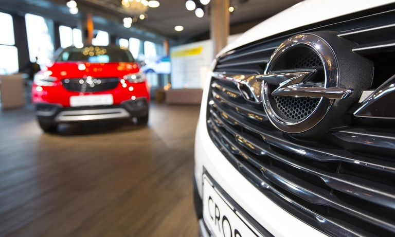 PSA hopes to make Opel a success in Russia after GM failed