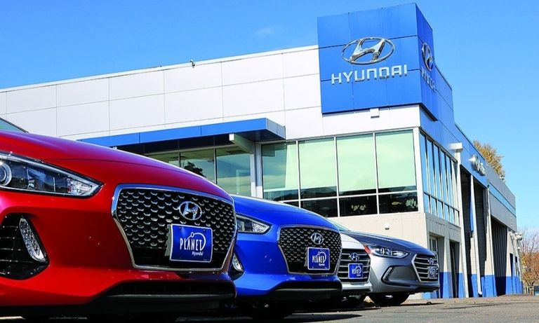 Planet Hyundai in Golden, Colo., saw F&I profit per vehicle increase by about 50 percent in April compared with previous months.