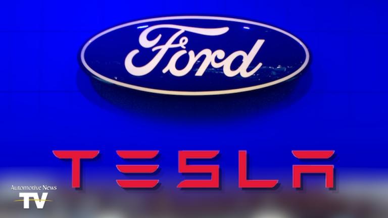 Ford, Tesla Q3 takeaways