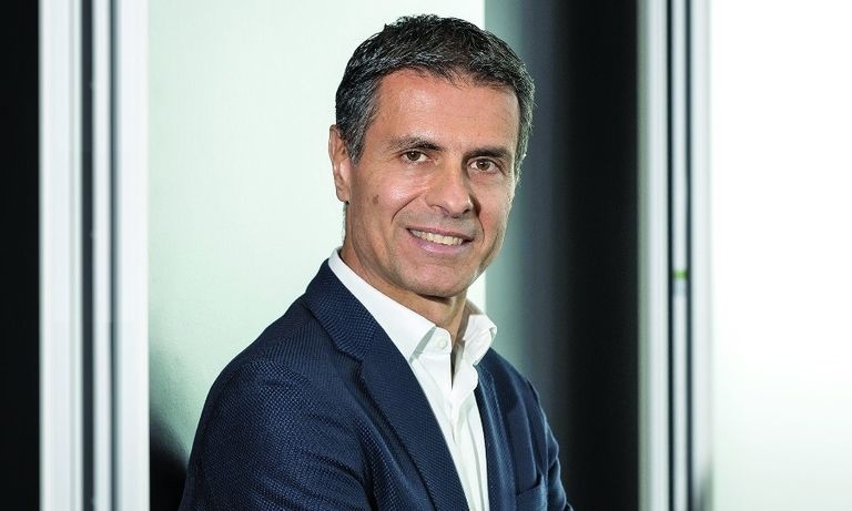MERCEDES USA'S DIMITRIS PSILLAKIS: Be agile, decisive, and act with speed