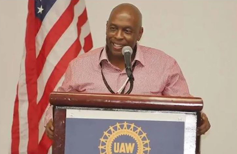 Guilty plea expected from former UAW regional director