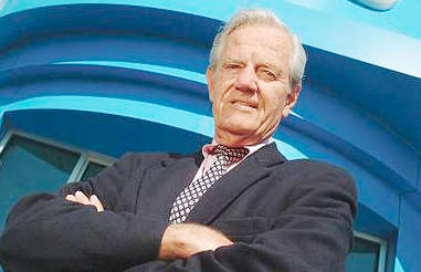 Pioneering dealer Jack Pohanka dies at 92