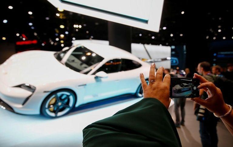 Porsche Taycan Frankfurt show 2019 rtrs web.jpg