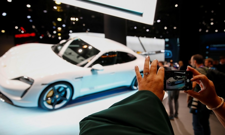 Frankfurt show's visitor plunge could mean its end
