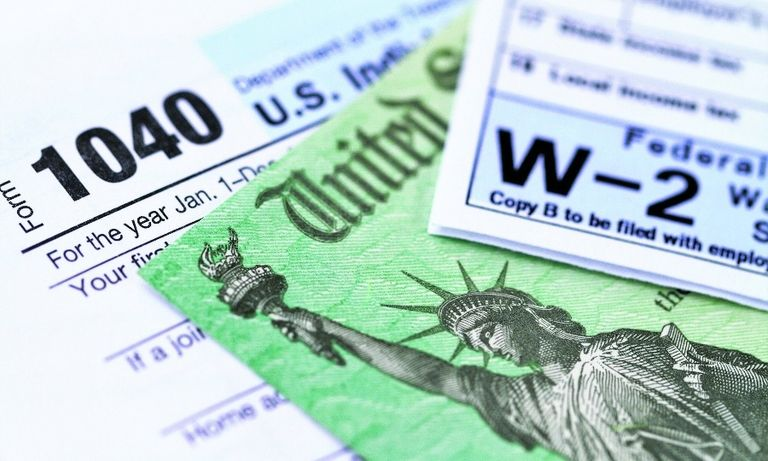Tax refunds, stimulus checks to fuel sales