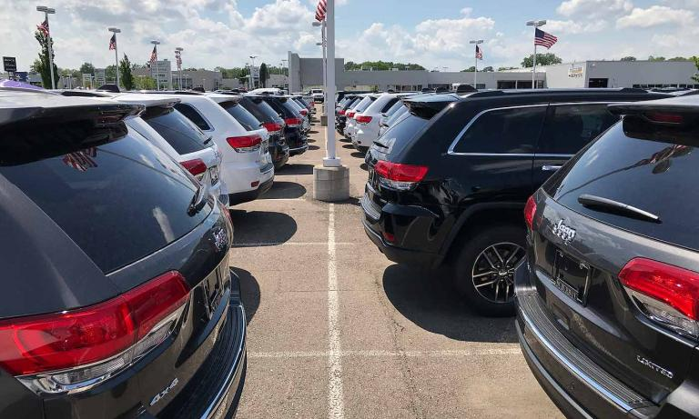 How to buy a car matters as much as what car to buy