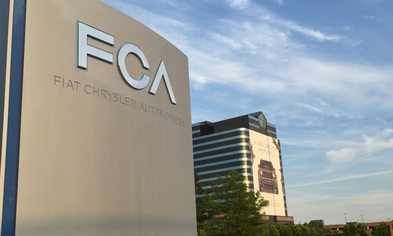 Judge orders new talks in FCA, U.S. case over diesel emissions
