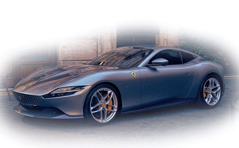 Ferrari lineup fresh and growing ahead of first SUV's arrival