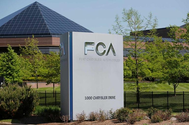 Fiat Chrysler secures new $3.8 billion credit line with 2 banks