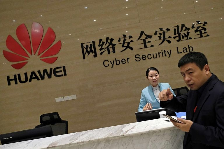 Huawei warns managers against push to build connected vehicles