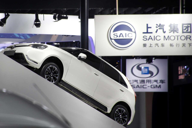SAIC: Industry sales to pick up in Q2