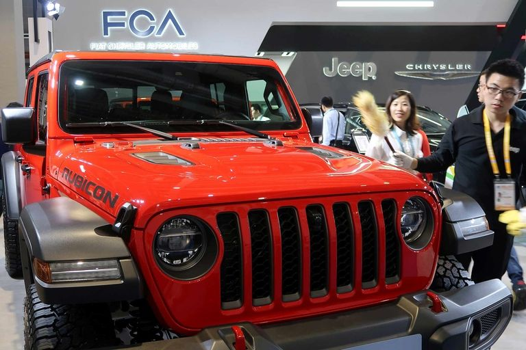 Jeep will stay in China, focus on better quality