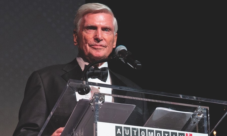 Pat Ryan, father of F&I, inducted into Automotive Hall of Fame