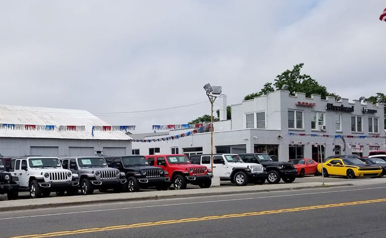 Riverhead dealership