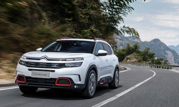 Citroen readies rival to Renault Kadjar, Ford Kuga