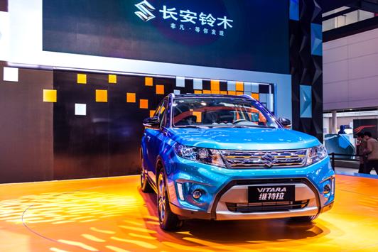 Changan-Suzuki venture denies speculation about closure