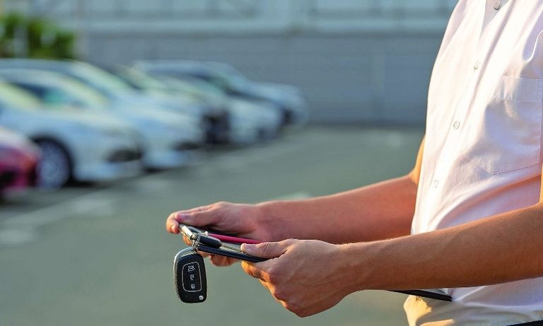 Some dealerships have not considered the service lane to be the right place to sell F&I products.