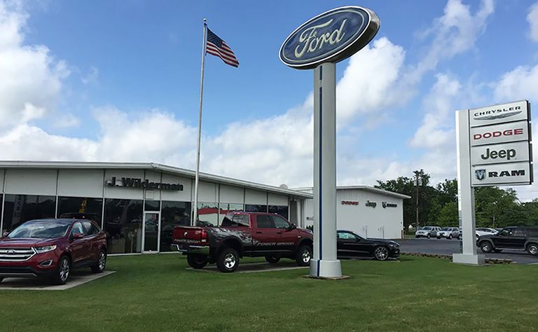New dealer buys 2 stores in southern Illinois and Indiana